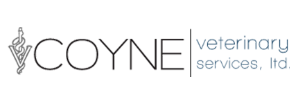 Coyne Veterinary Services Logo
